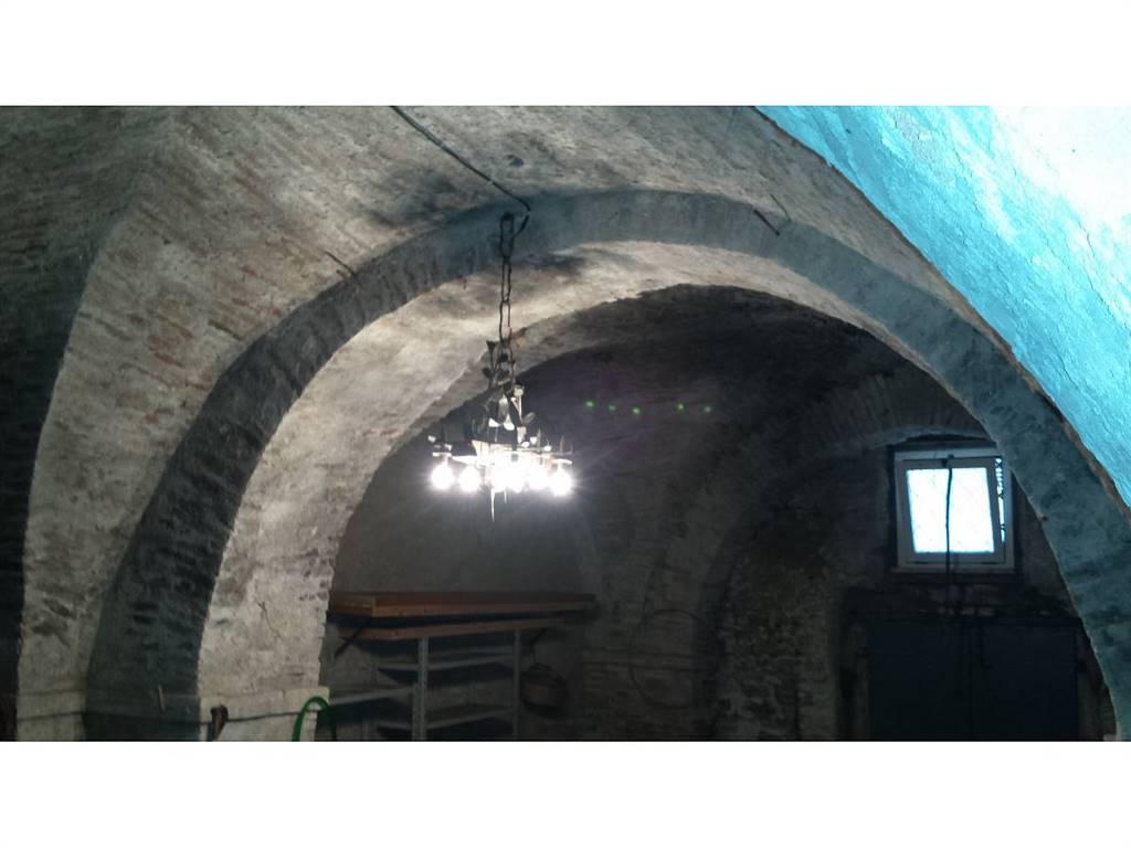 Cantina/cellars