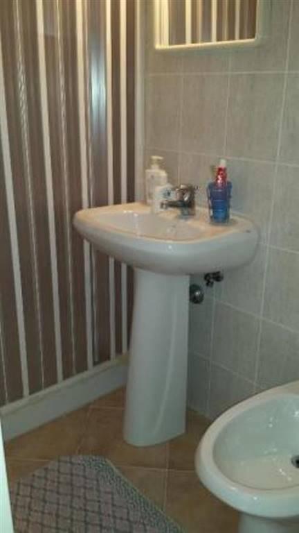 Bagno privato/en-suite bathroom