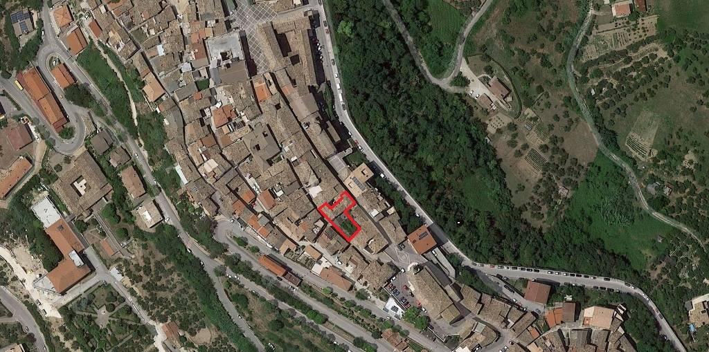 Foto satellitare/satellite view
