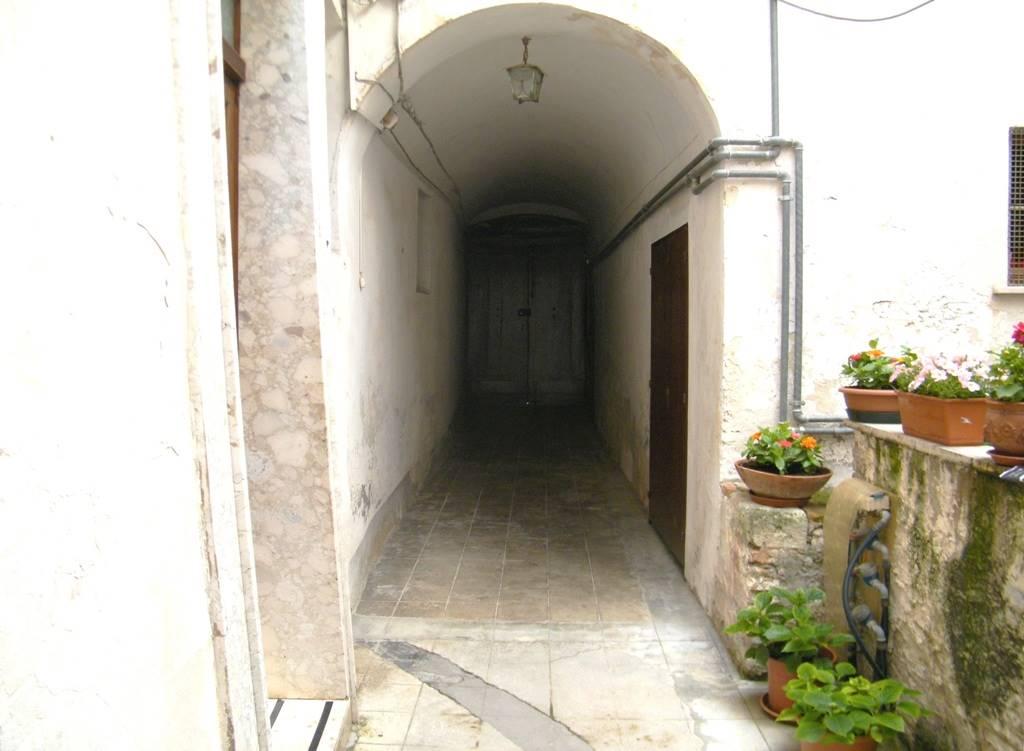Androne comune/common entance