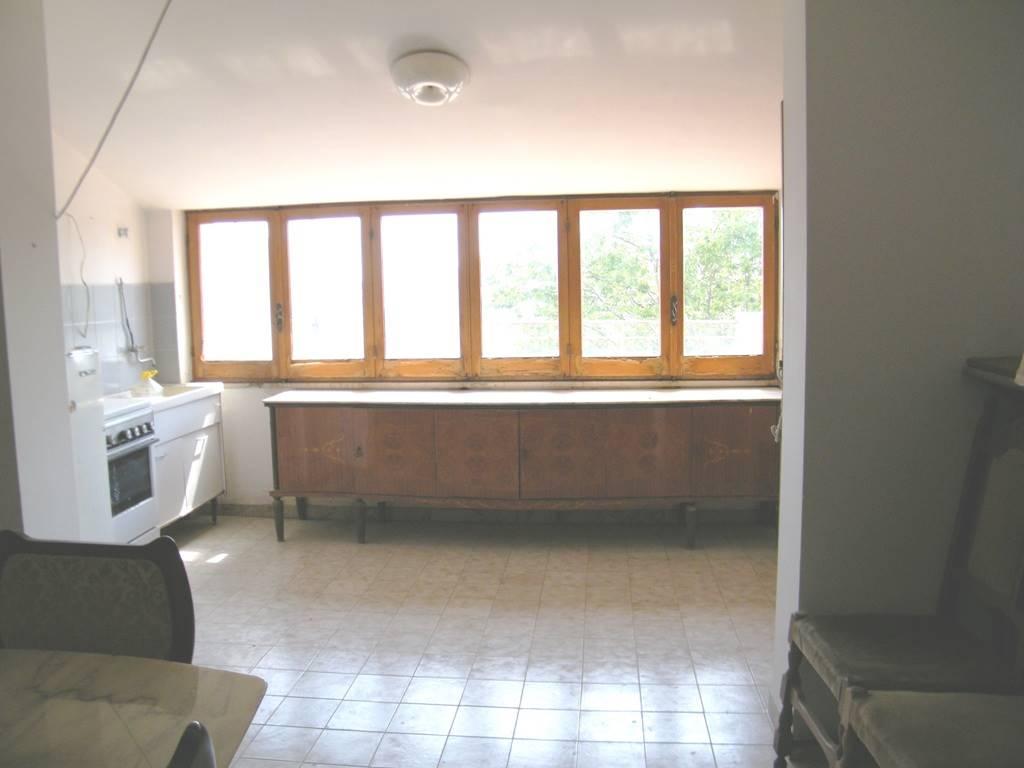 Mansarda / attic