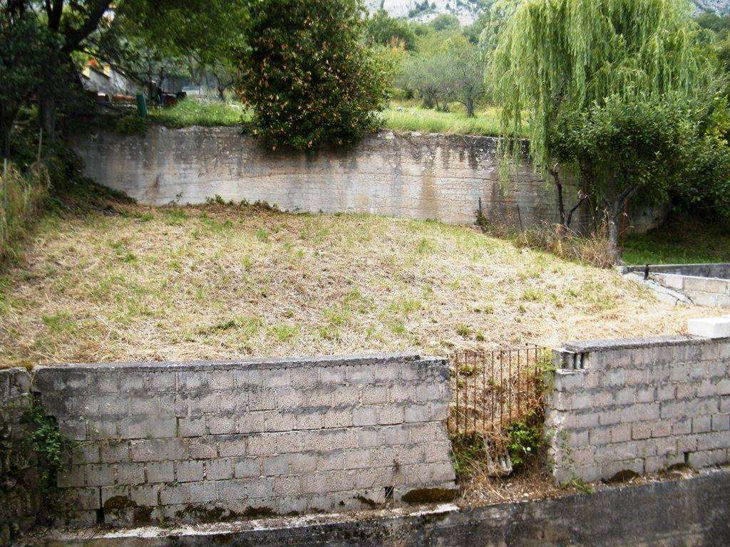 Giardino esclusivo/private garden
