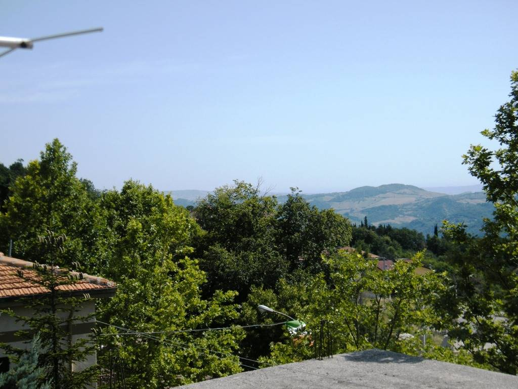 Vista da terrazzo / view from terrace