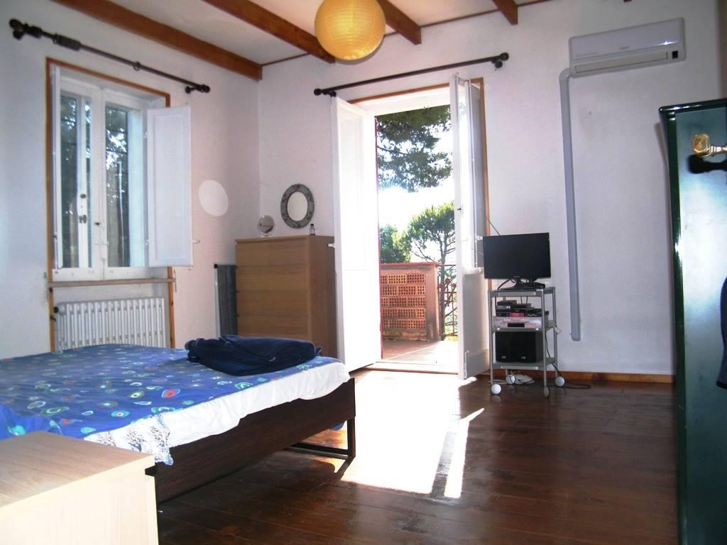 Camera padronale/master bedroom