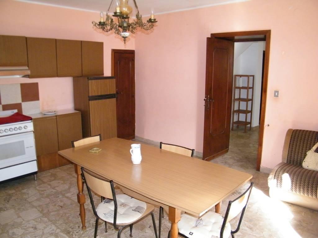 Cucina abitabile/dining Kitchen
