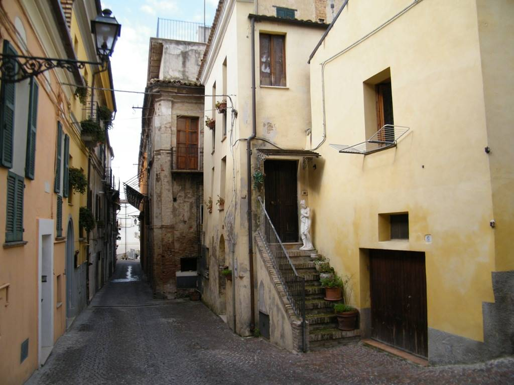 Vicolo/alley