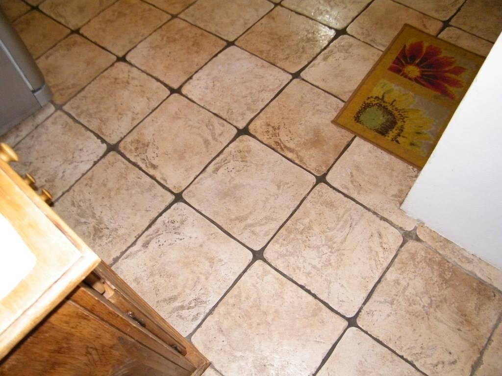 Dettaglio pavimento/floor detail