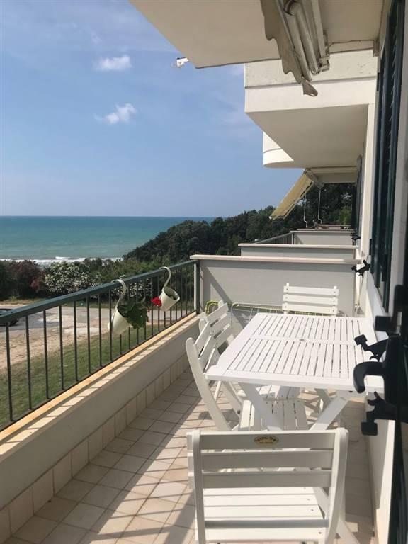 Terrazzo vista mare/Sea view terrace