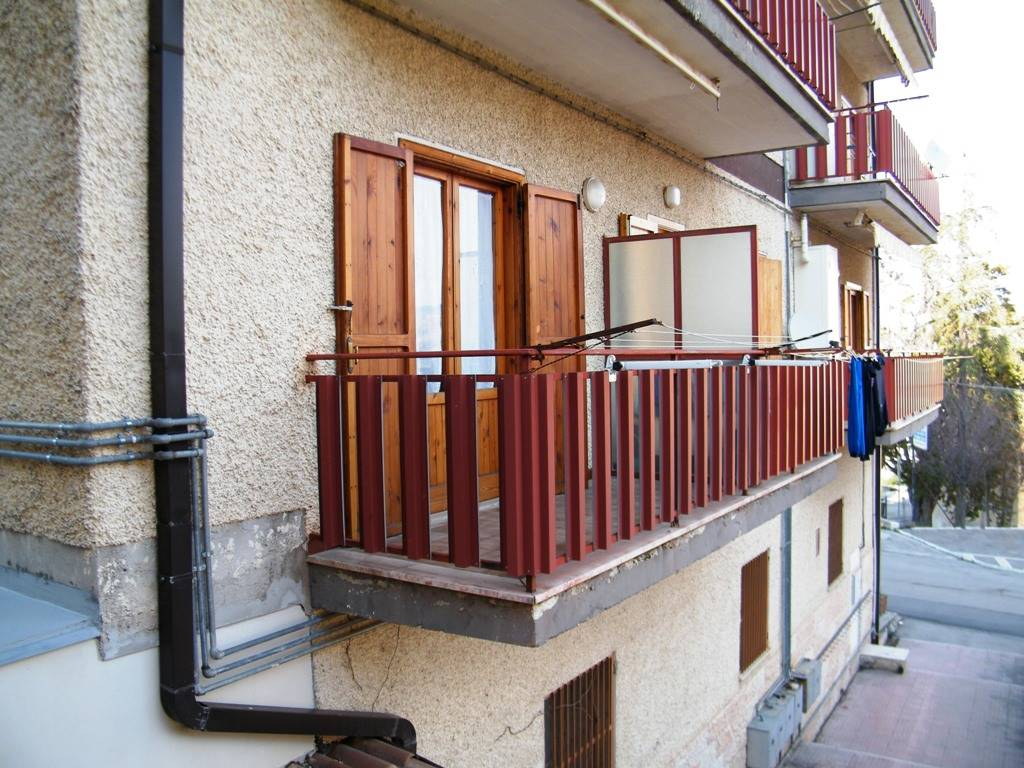Balcone camra/bedroom balcony