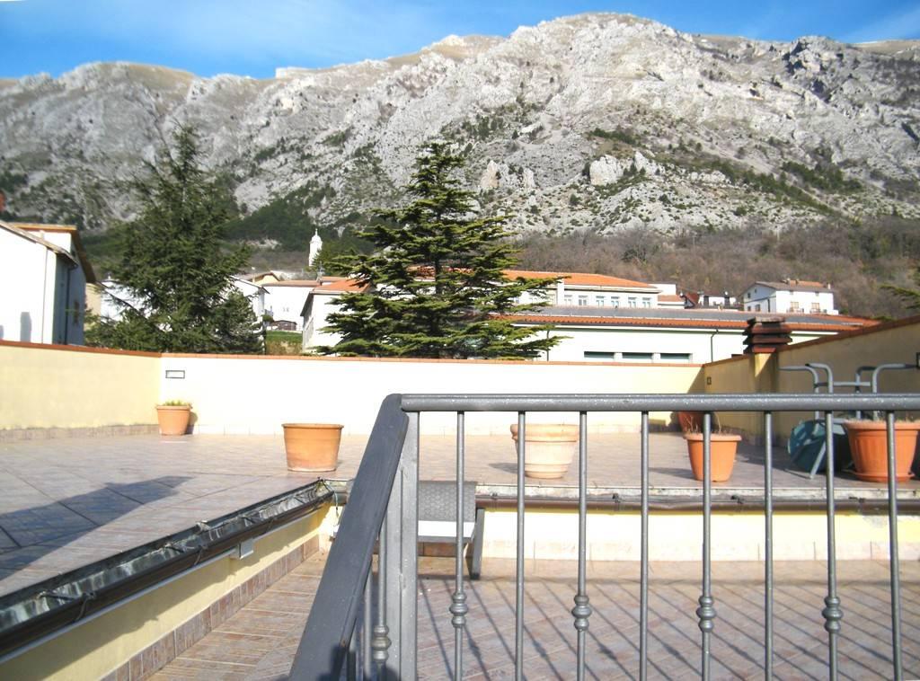 Terrazzo/terrace