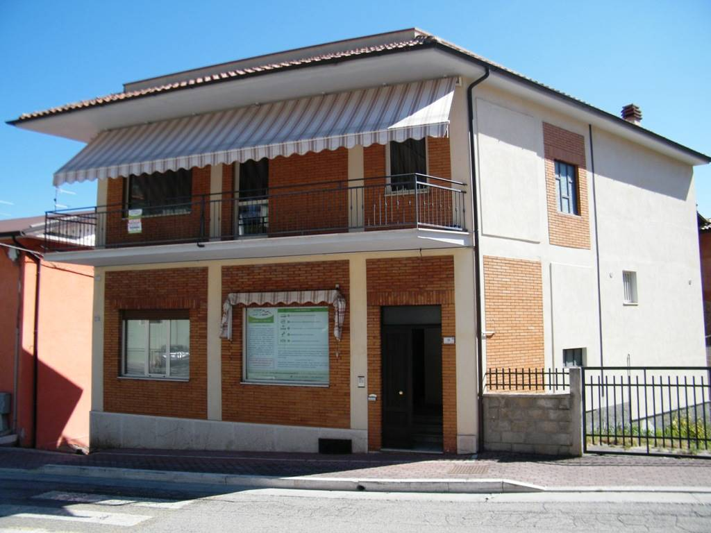 Vista esterna/External view