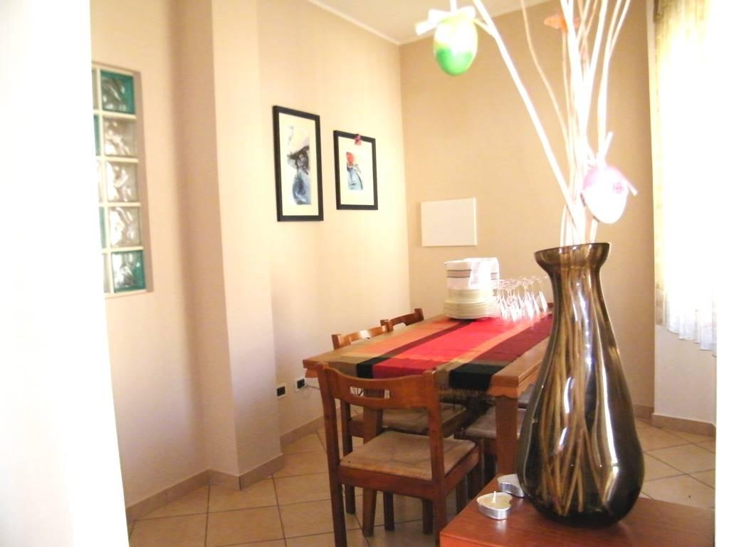 Zona pranzo/dining room