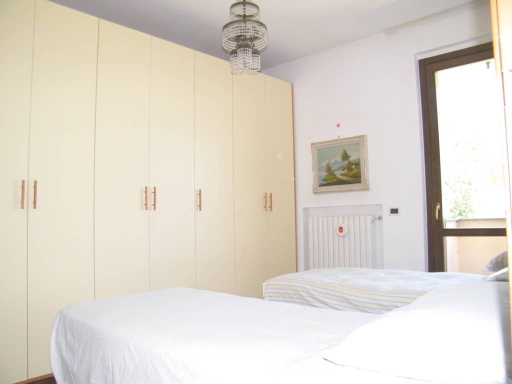 Camera doppia/twin bedroom