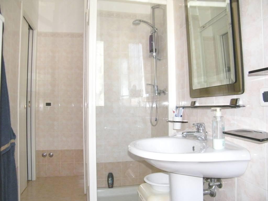 Bagno p.t./g.f. Bathroom