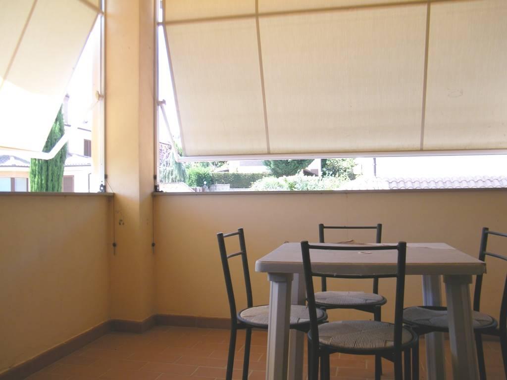 Terrazzino/terrace
