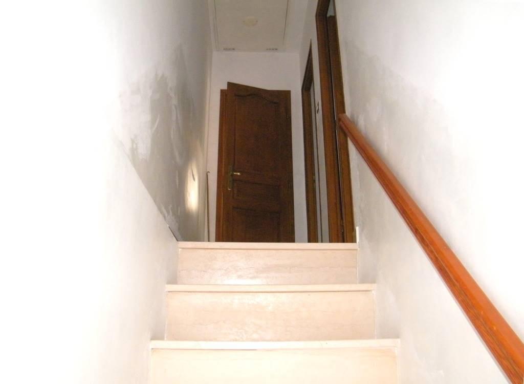 scalinata/staircase