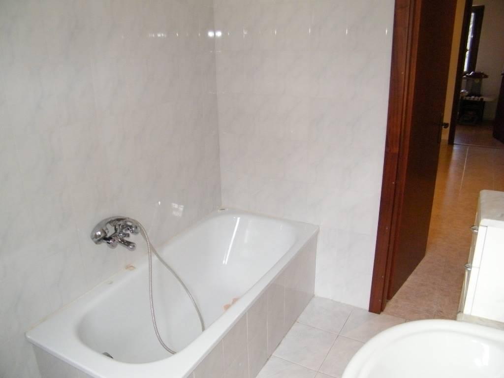 bagno piano 2°/2nd floor bathroom