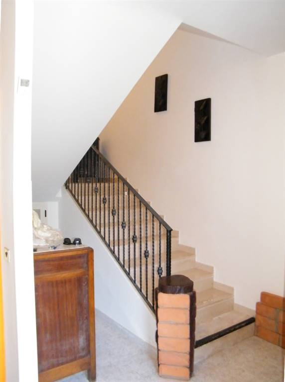 vano scale/staircase