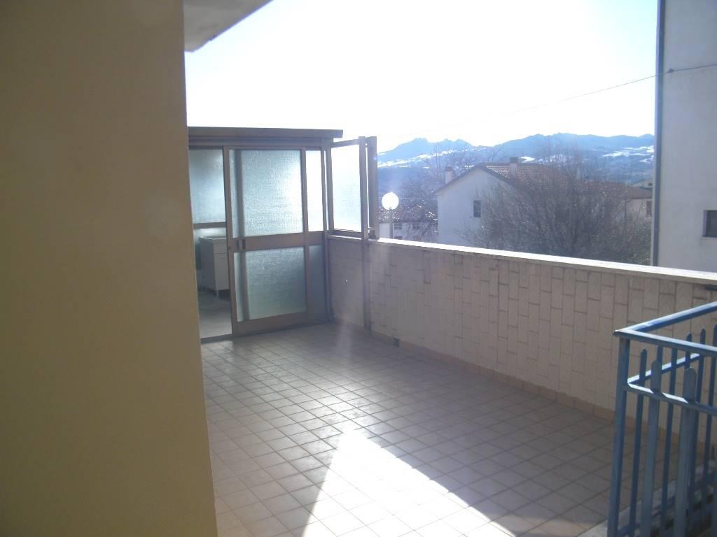 balcone terrazzato/terrace