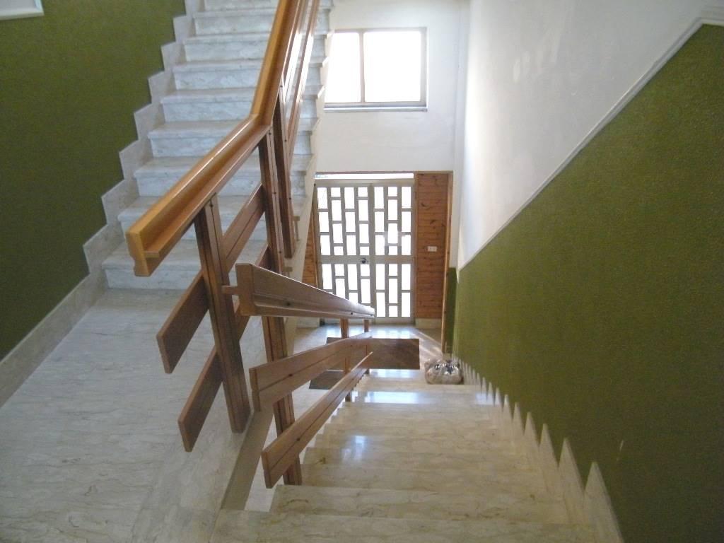 Vano scale/stairwell
