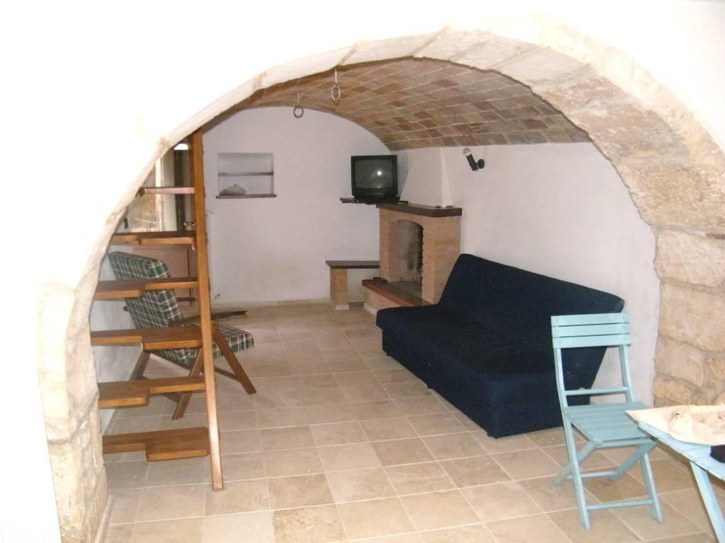 Zona giorno/living area