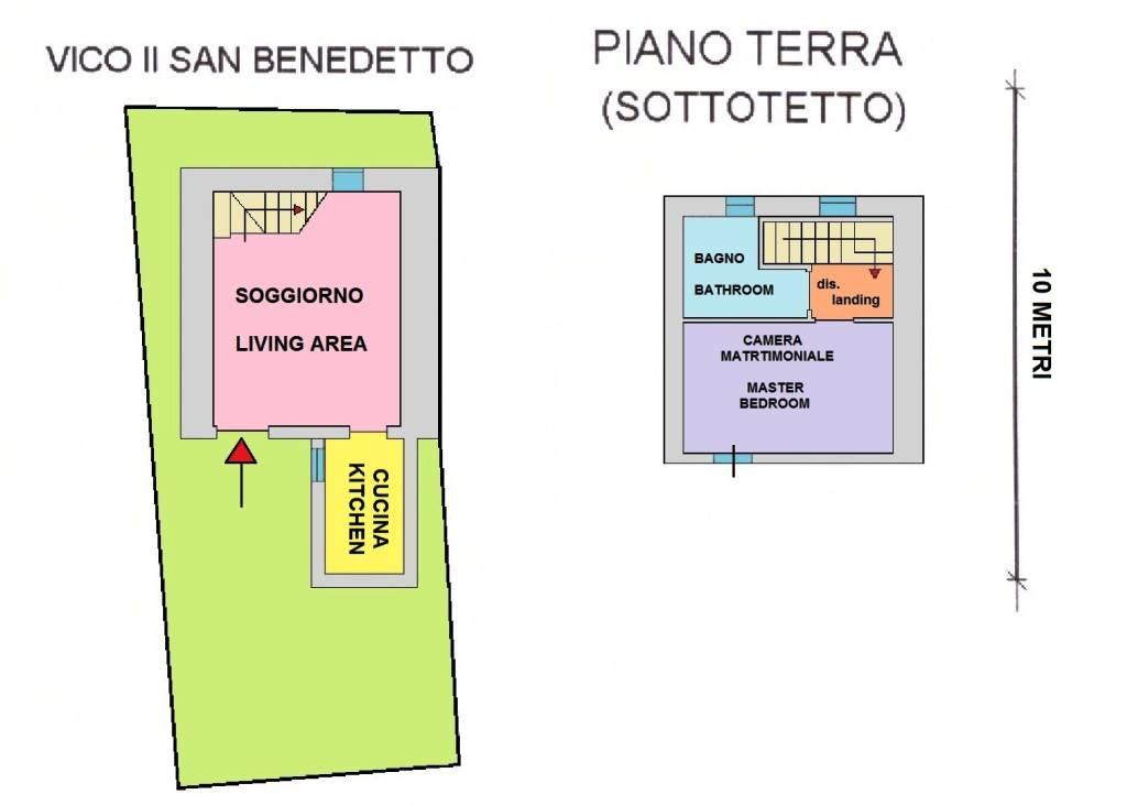 Planimetria/floor plans