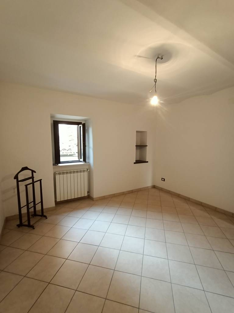 camera piano terra ground floor bedroom