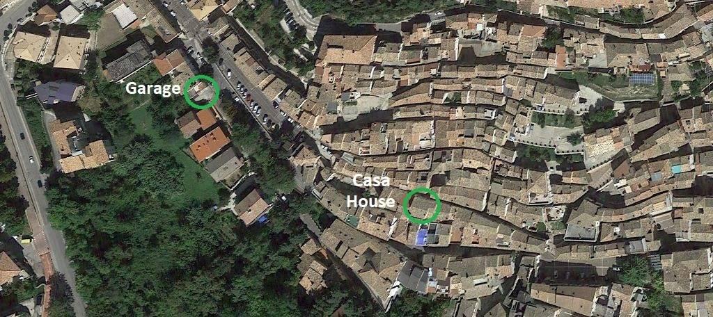 vista da satellite satellite view