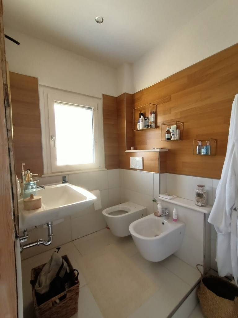 bagno 2° piano 2nd floor bathroom