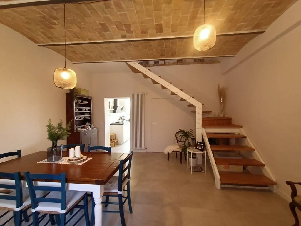zona giorno pt dining room