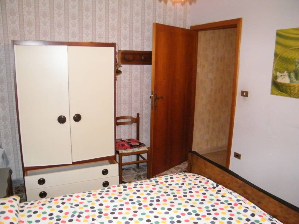 camera doppia double bedroom