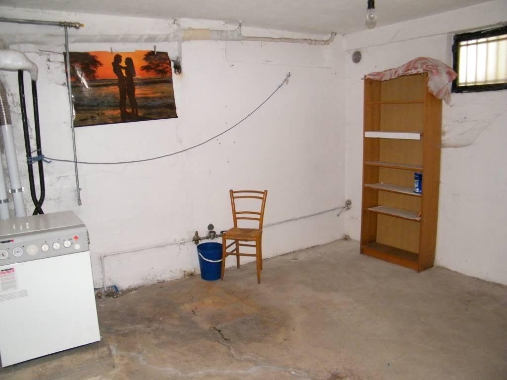 locale tecnico bioler room