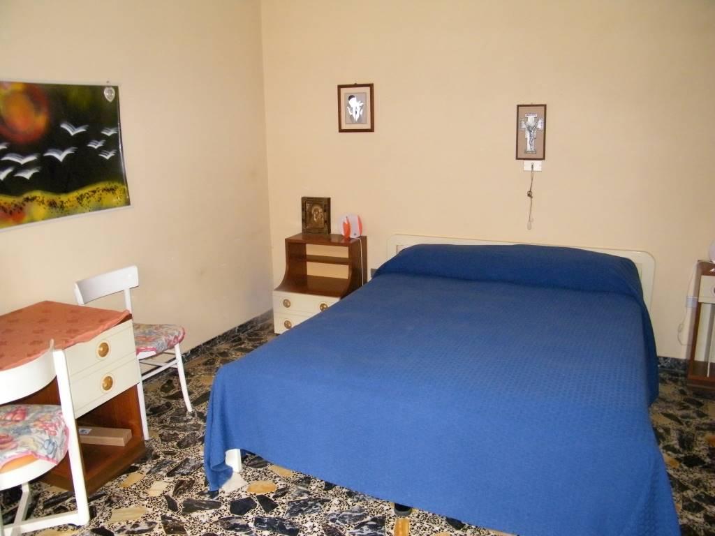 camera padronale master bedroom