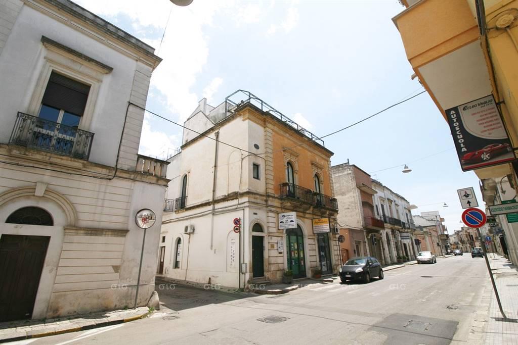 Appartamento, Galatone, ristrutturato