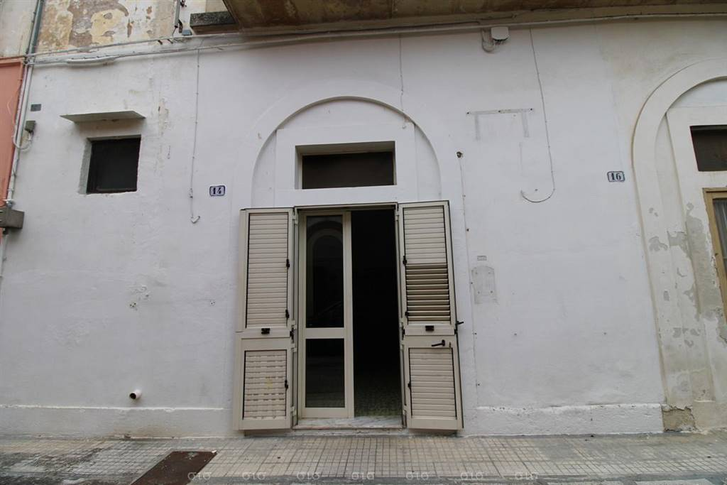 Quadrilocale in Via Sicilia 14, Galatina