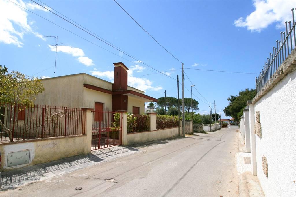 Appartamento in Via Torre Mozza 3, Santa Maria Al Bagno, Nardo'