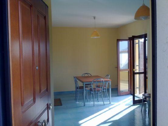 Nuova costruzione in Pietrabianca, Sangineto