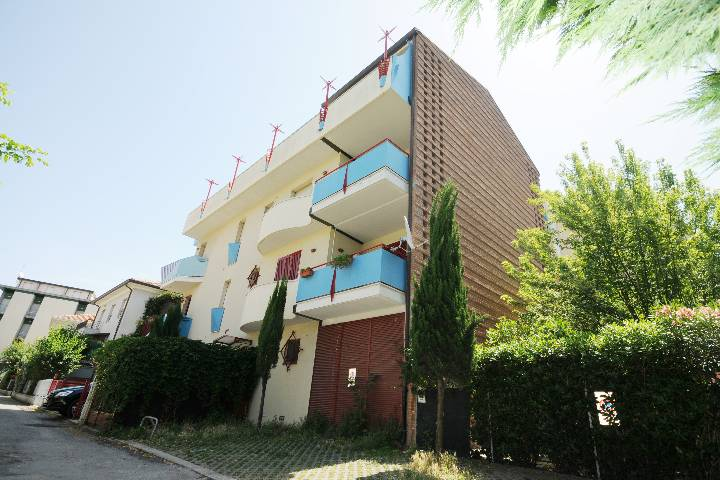 Attico / Mansarda in vendita a Riccione, 4 locali, prezzo € 390.000 | PortaleAgenzieImmobiliari.it