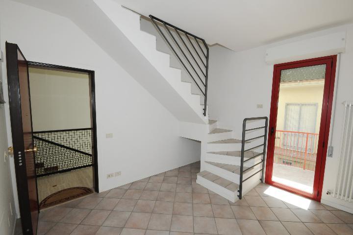 Attico / Mansarda in vendita a Riccione, 5 locali, prezzo € 550.000 | PortaleAgenzieImmobiliari.it