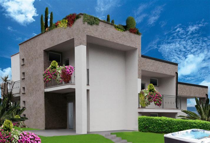 Vendita nuova costruzione tortora in nuova costruzione - Case color tortora ...