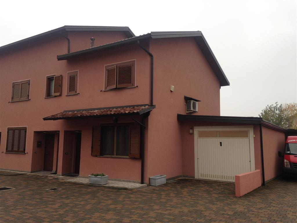 BOTTARONE, BRESSANA BOTTARONE, New construction for sale of 92 Sq. mt., New construction, Heating Individual heating system, Energetic class: E,