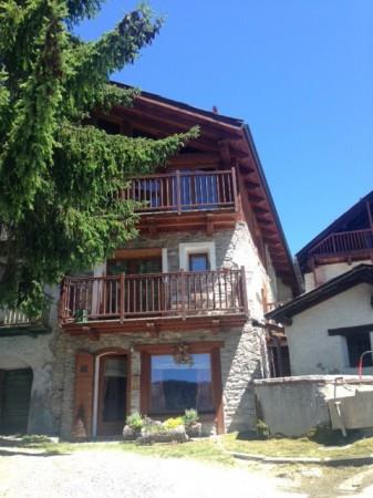 Appartamento indipendente, Champlas Du Col, Sestriere