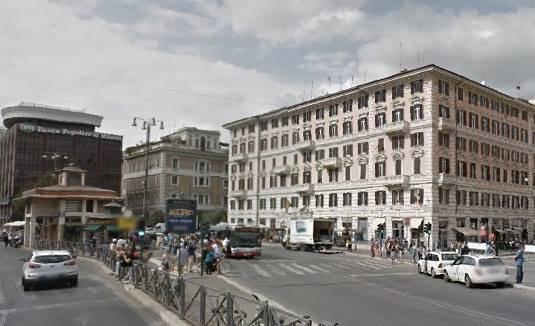 Garage posto auto in affitto a roma zona flaminio rif for Affitto ufficio roma flaminio