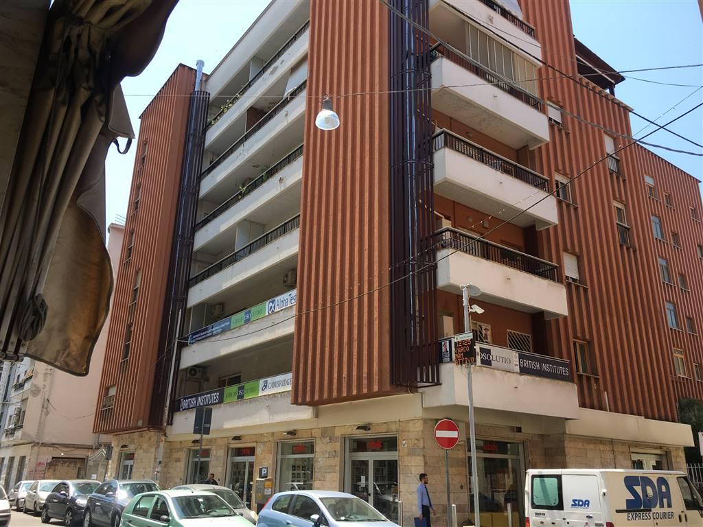 MAZZINI, COSENZA, Квартира на продажу из 174 Км, Требующее ремонта, Отопление Независимое, Класс энергосбережения: G, на земле 4° на 6, состоит из: 3