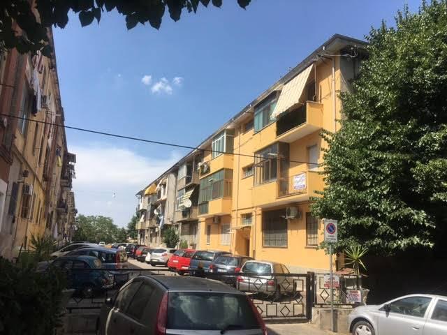 Trilocale in Via Zara 4, Repubblica, Cosenza