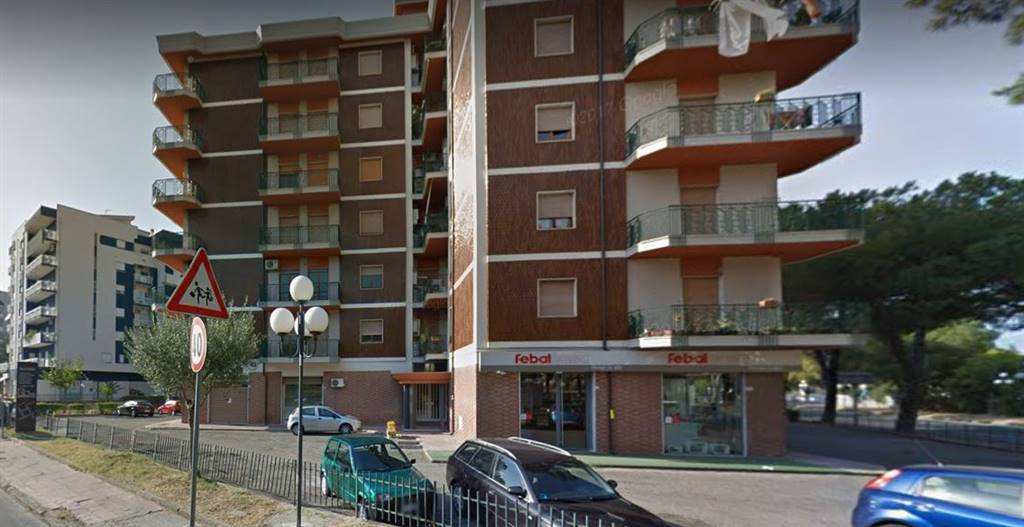 Quadrilocale in Via Papa Giovanni Xxiii, Rende