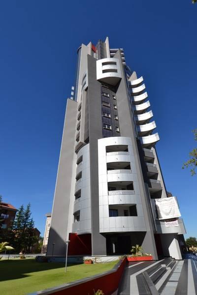 Appartamento in vendita a Cosenza, 3 locali, zona Panebianco, prezzo € 190.000 | PortaleAgenzieImmobiliari.it