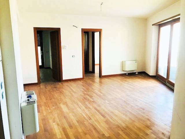 VIA PANEBIANCO, COSENZA, Apartment for sale of 65 Sq. mt., New construction, Heating Individual heating system, Energetic class: A+, placed at 1°,