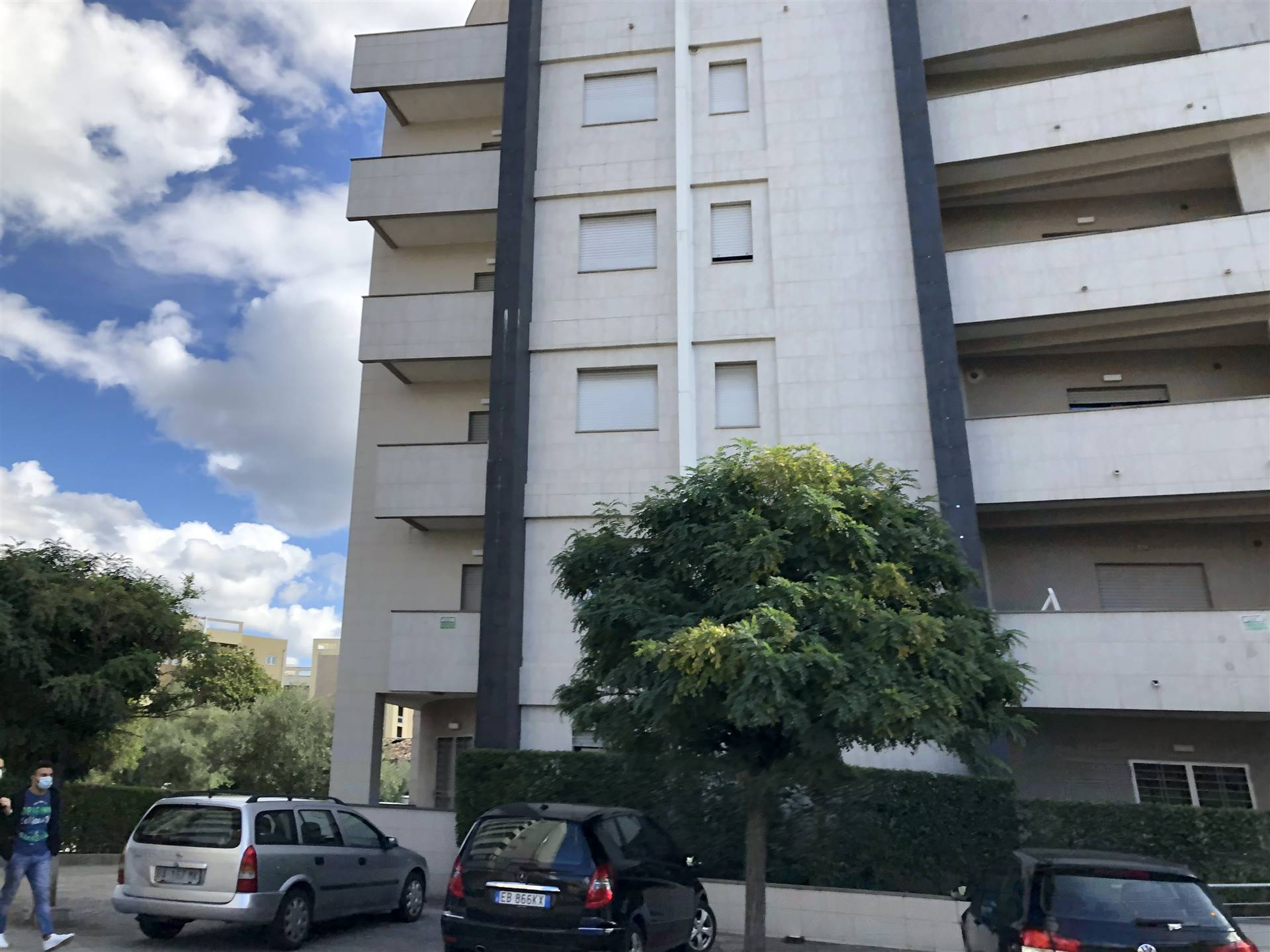 QUATTROMIGLIA, RENDE, Apartment for rent of 100 Sq. mt., Almost new, Heating Individual heating system, Energetic class: G, placed at 1° on 5,
