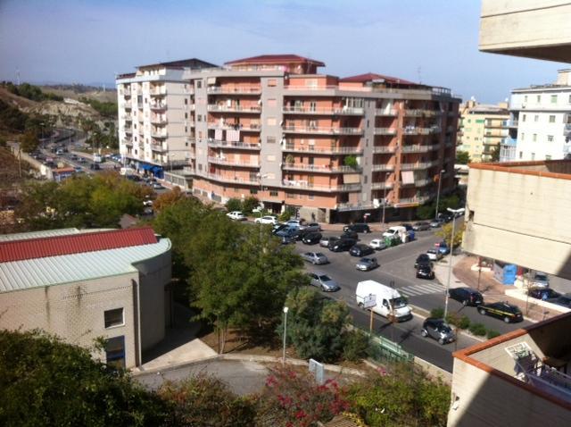 Trilocale in Via Matteotti, Crotone